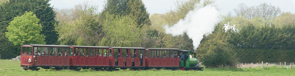 Bressingham Steam Society