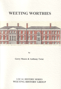 Weeting Worthies